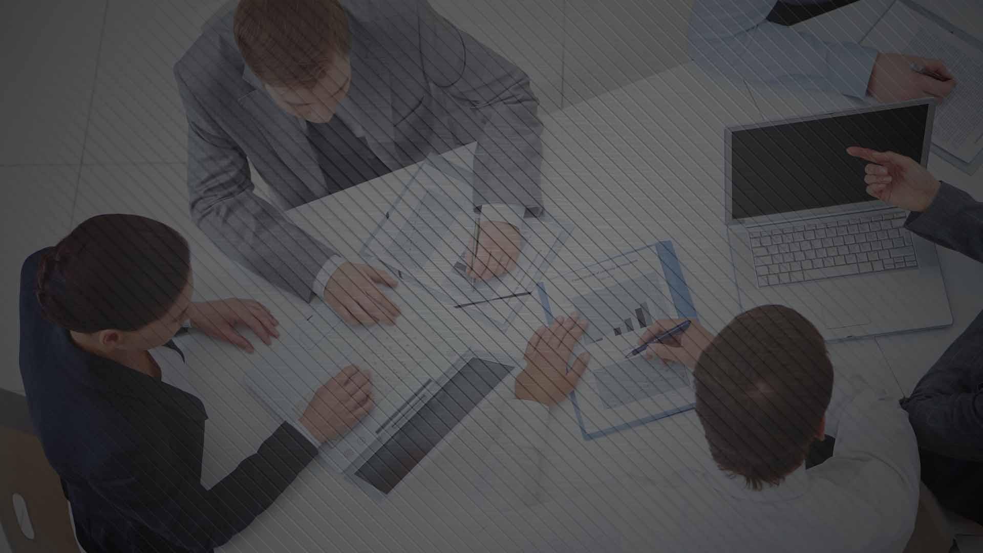 توازن در کنترل سازمان و پایش اهداف استراتژی